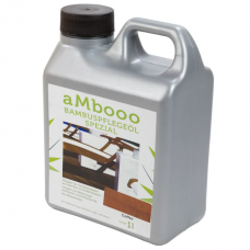 Bambuspflegeöl Spezial 2,5l