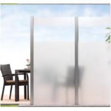 Glas-Sichtschutz Kombistreifen