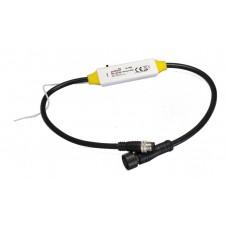 LED Dimmer Set IP68 inkl. Empfänger & Fernbedienung