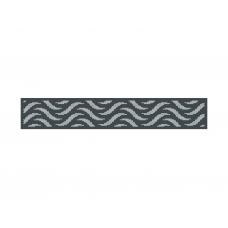 Lochblecheinsatz  Design 5