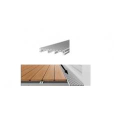 Aluminium Drainagerost