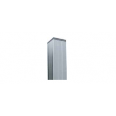 Zaunpfosten WPC für Steckzäune: APC, Modular, Einzelelemente